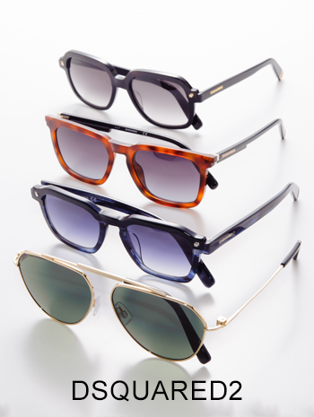 DSQUARED2 EYEWEAR