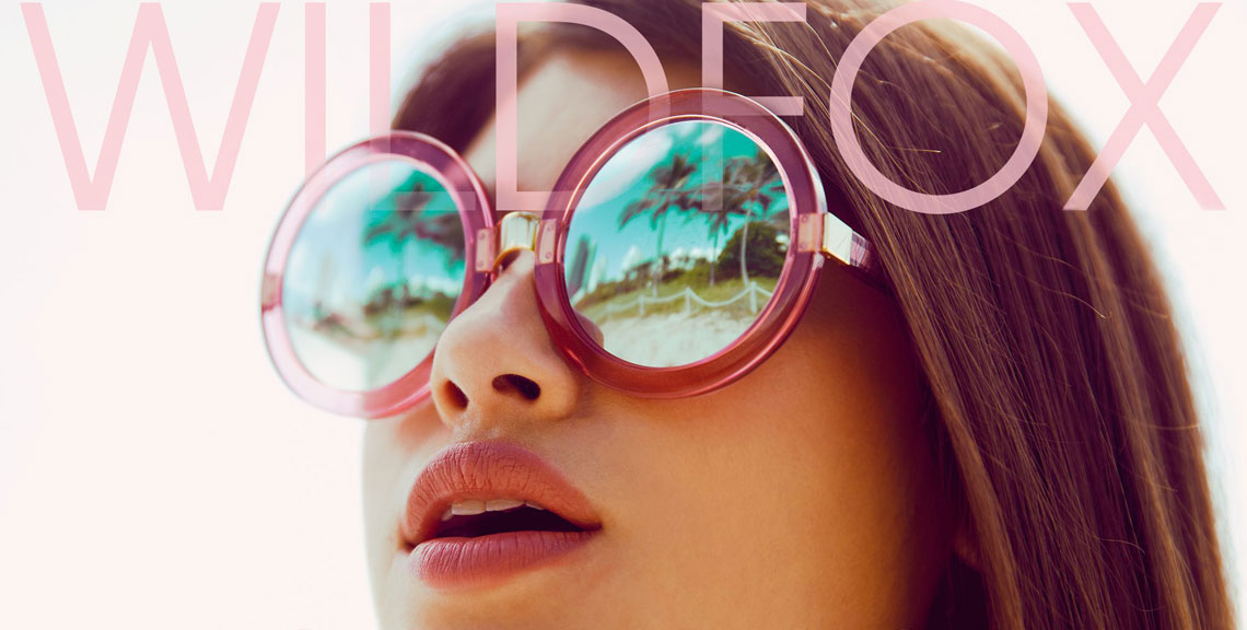 WILDFOX EYEWEAR